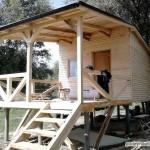 Prodaja drvenih kućica
