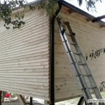 Drvene kućice prodaja