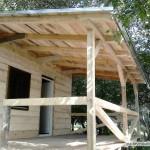 izrada drvenih vikendica